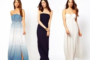 Maxi Dress Decisions