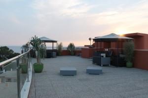 Aqua Pedra Dos Bicos Roof Bar
