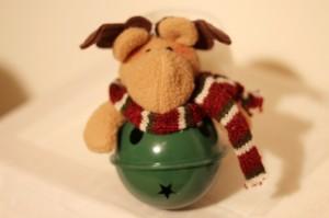 Reindeer Bell 21