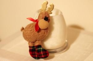 Furry Reindeer 17