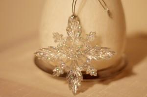 Sparkling Snowflake, 12