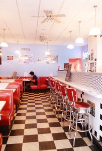 Stateside Diner