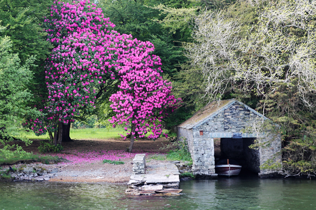 Boat House, Windermere