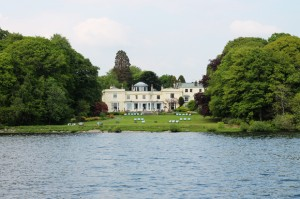 Hotel on Windermere