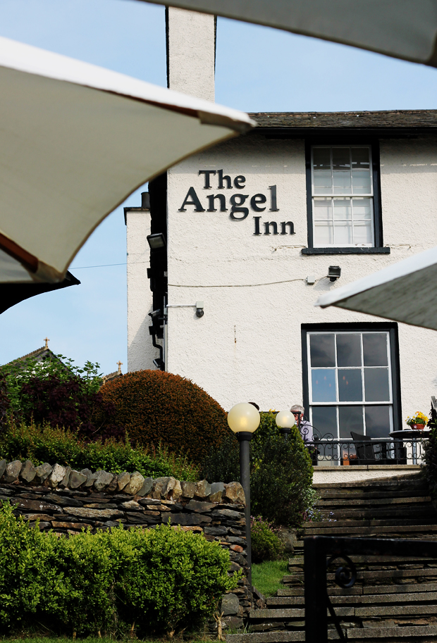 The Angel Inn, Windermere