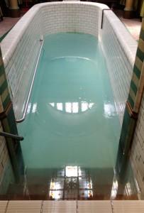 Victorian Baths Carlisle