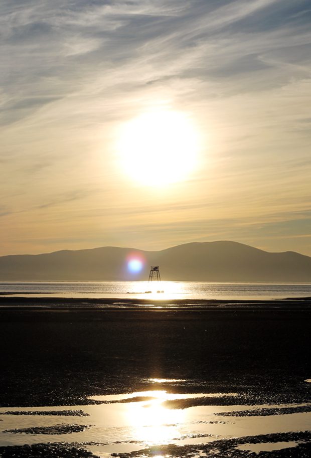 Silloth Sunset