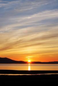 Silloth Sunset