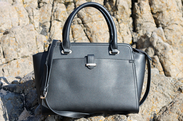 Accessorize Melissa Winged Bag