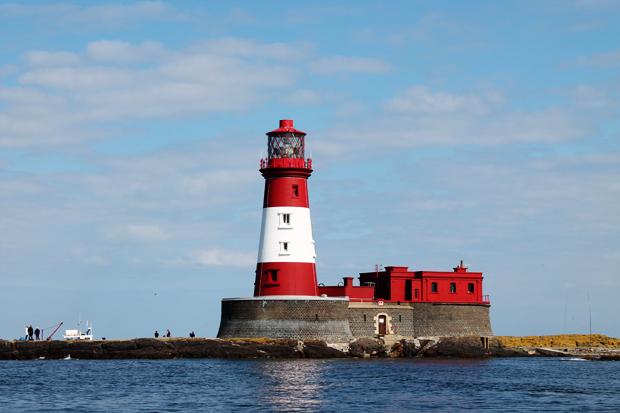 Farne Island Lighthouse
