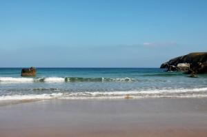 Durness Beach