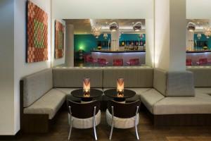 G&V Hotel Bar