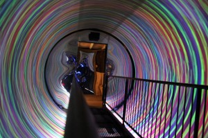 Optical Illusion, Landmark Forest Adventure Park