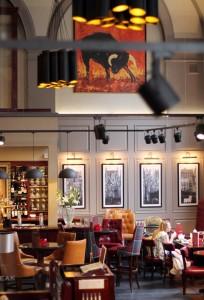 Miller & Carter Steakhouse, Newcastle