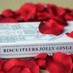 Ultimate Boyfriend Jolly Ginger from Biscuiteers Baking Company*
