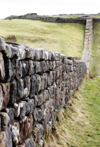 Housesteads Roman Fort, Hadrians Wall