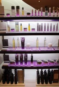 ESPA Skincare Samples, North Lakes Hotel & Spa, Penrith