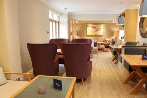 Spa Relax, North Lakes Hotel & Spa, Penrith