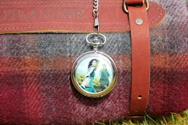 Outlander Watch