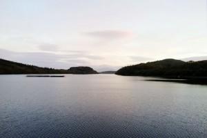 Loch Fad, Isle of Bute
