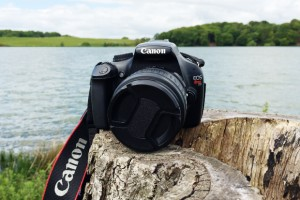 Canon EOS Rebel T3/1100D