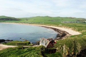 Southend, Mull of Kintyre