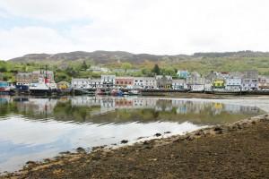 Tarbert, Loch Fyne