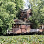 The Alnwick Garden and Treehouse‏