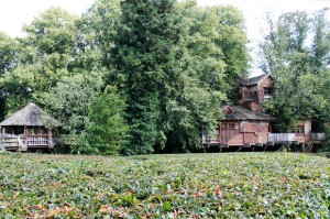 The Alnwick Garden Treehouse