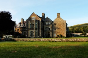 Clennell Hall Hotel Northumberland