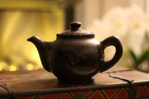 Schokolat Chocolate Teapot