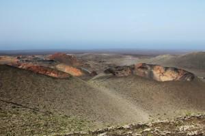 Timanfaya National Park, Lanzarote