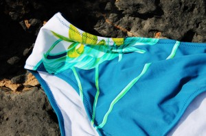 David Swimwear Bikini Bottoms