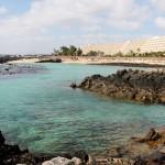 Snorkelling in Lanzarote with David Swimwear*