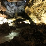 Cueva de los Verdes – The Green Caves, Lanzarote