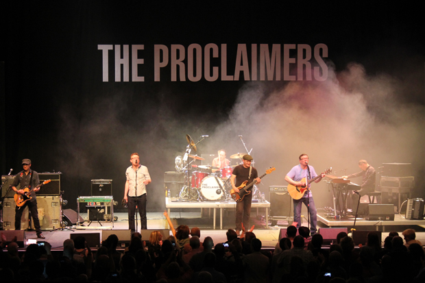 The Proclaimers, The Sands Centre, Carlisle