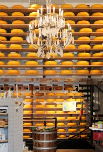 Cheese Shop, Amsterdam