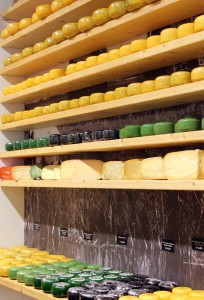 Cheese Shop, Amsterdam 2