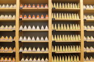 Cheese Shop, Amsterdam 3