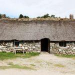 Highland Folk Museum, Newtonmore, Scotland