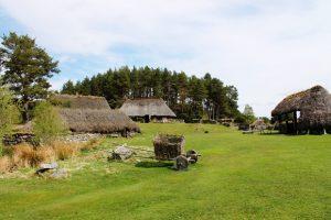 Outlander Village 2, Highland Folk Museum