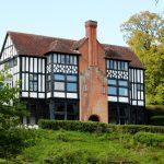 Caer Beris Manor, Builth Wells, Wales