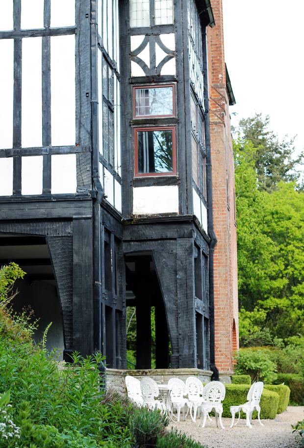 Caer Beris Manor Exterior 5, Builth Wells, Wales