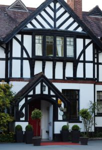 Caer Beris Manor Exterior 3, Builth Wells, Wales
