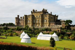 Culzean Castle 2, Ayrshire, Scotland