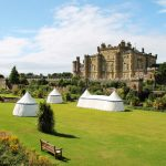 Culzean Castle and Country Park, Ayrshire, Scotland