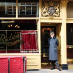Rules, the Oldest Restaurant in London